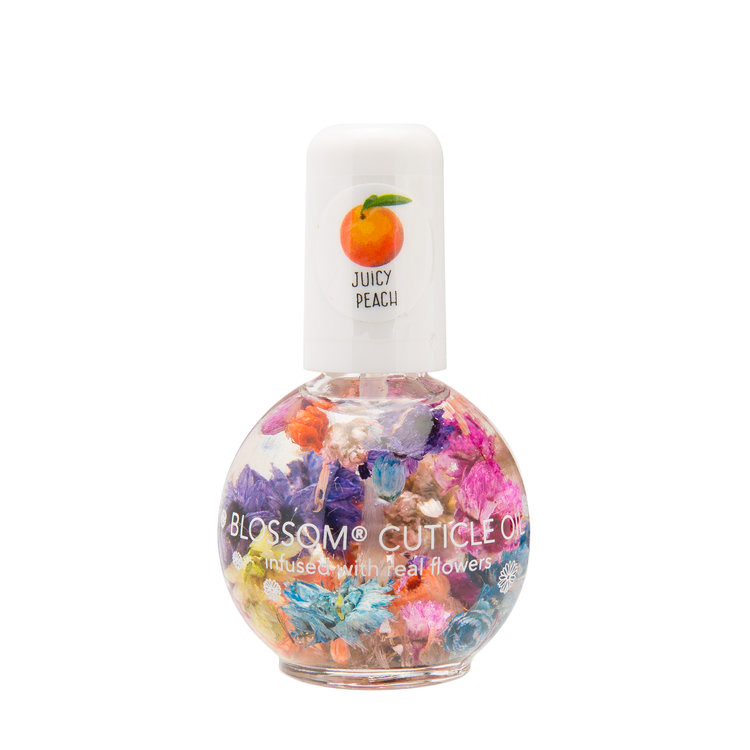 Blossom Beauty Juicy Peach Cuticle Oil