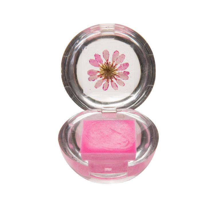 Blossom Beauty Magenta Duo Lip Gloss