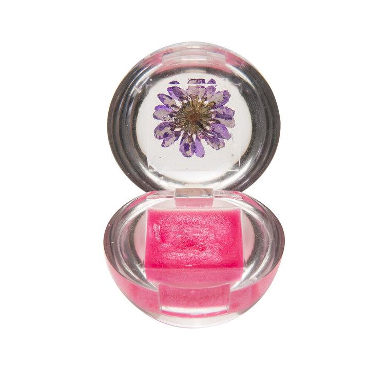 Blossom Beauty Purple Duo Lip Gloss