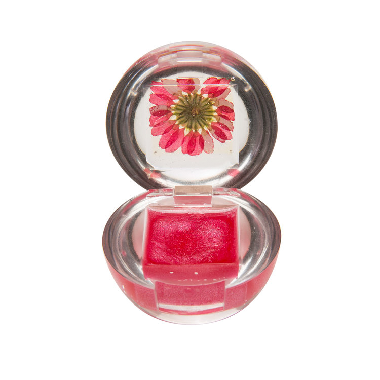 Blossom Beauty Red Duo Lip Gloss