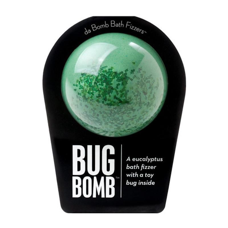 Da Bomb Bug Bomb Bath Fizzer