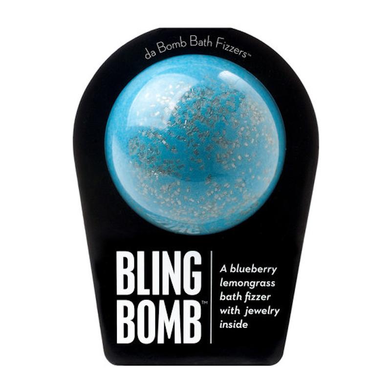 Da Bomb Bling Bomb Bath Fizzer