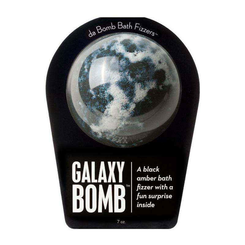 Da Bomb Galaxy Bomb Bath Fizzer