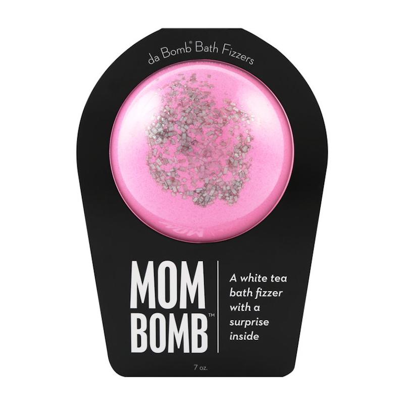 Da Bomb Mom Bomb Bath Fizzer