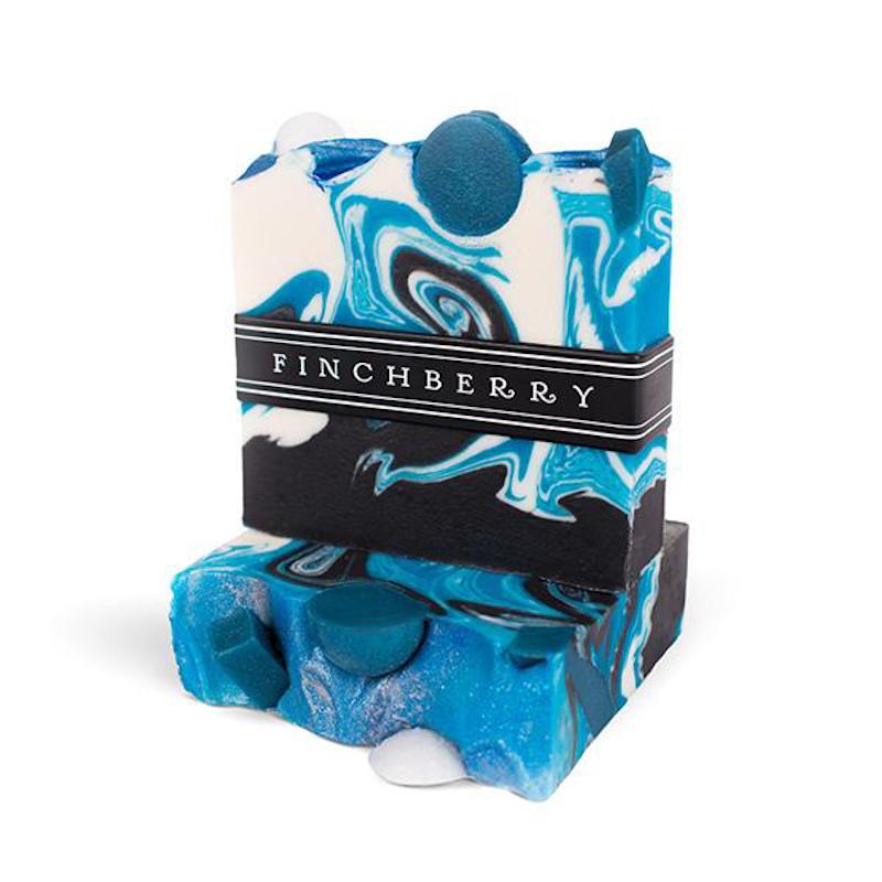 Finchberry Zanzi-bar Soap