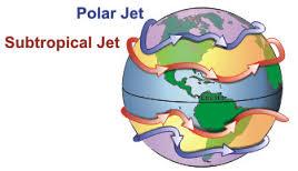 Polar Jet Image credit: NOAA