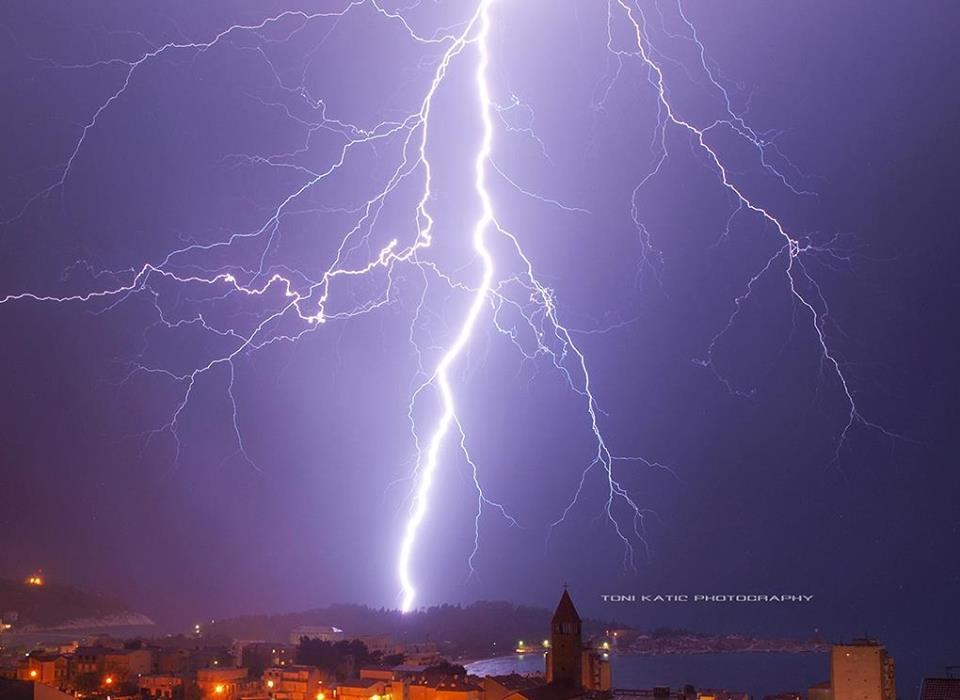 Makarska,17.12.2012..