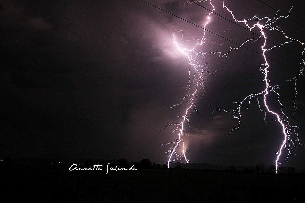 Taken January last year. I took this then went in side a little close for me. QLD Australia.