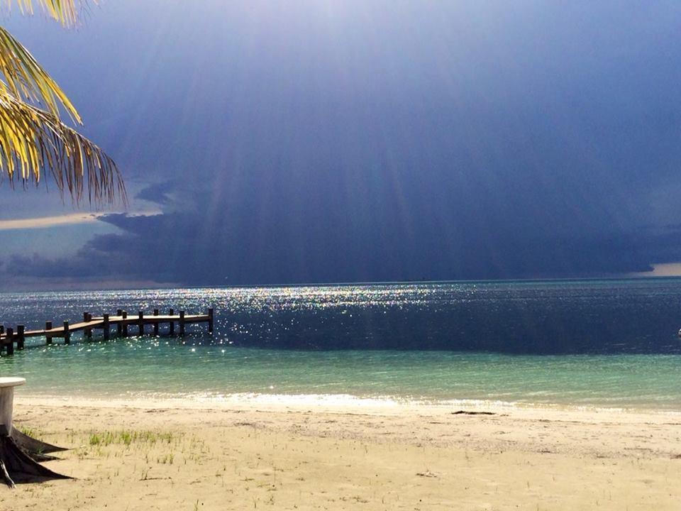 Taken during the summer of 2014. Nassau, Bahamas.