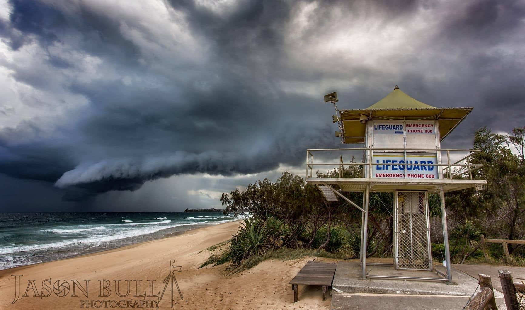 Cant remember if I have posted this one, but was a nice little cell on the sunshine coast QLD Australia