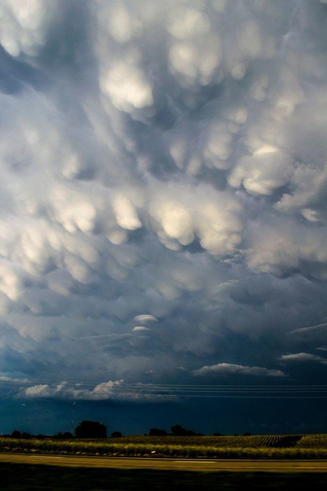 This was taken in Nebraska last summer.