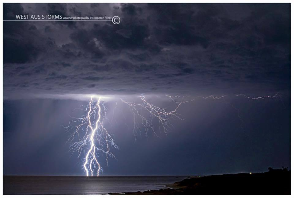Perth, West Aus.  Shot at the Yanchep Lagoon  I never get tired of watching Thors temper tanties , I sometimes do how ever get so mesmerised by his displays forget to push the camera button, lucky for me I didn't forget this time.