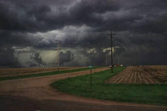 May 11, 2014 in Nebraska.