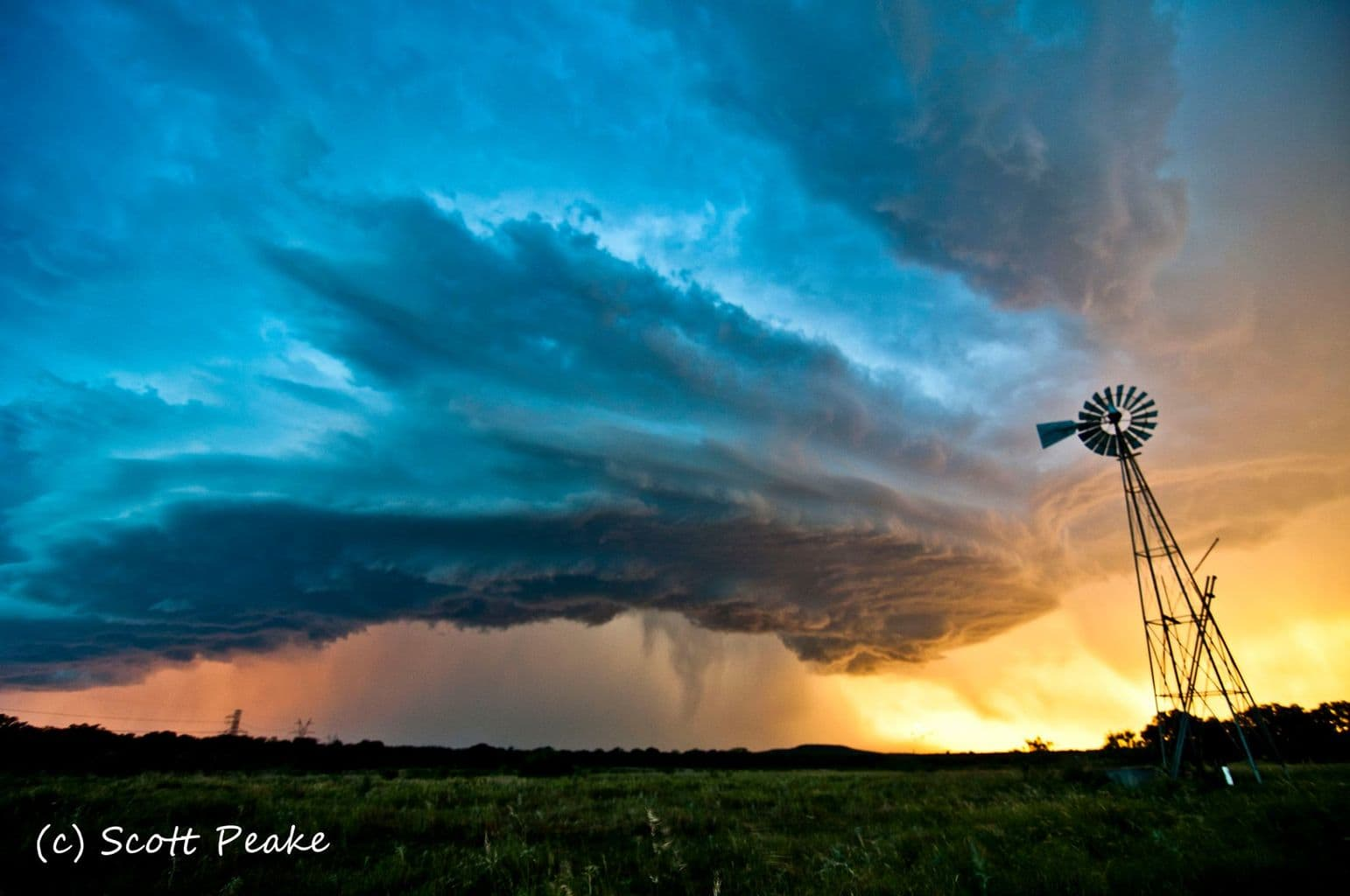 May 6, 2012 Cool, TX A cool storm in Cool Texas! Like that one? huh?!