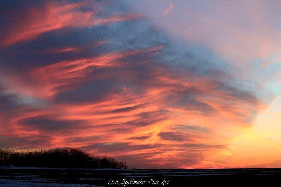 Art of the Sky...