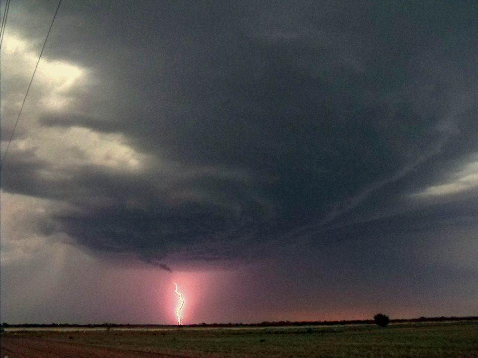 June 21 2010... North of Mineral Wells, TX... Enjoy...