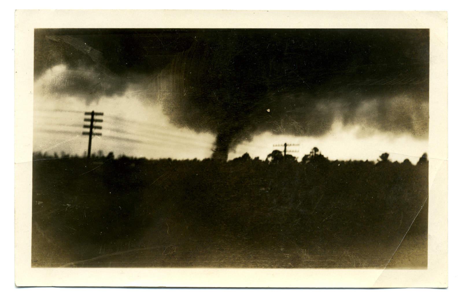 March 21, 1932 near Northport, AL,