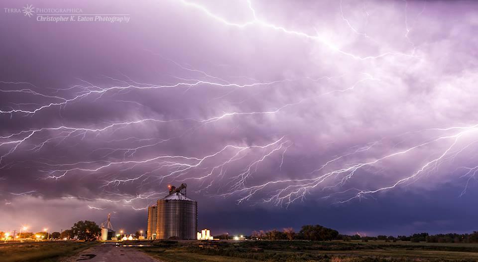 Midnight Anvil Crawlers, Brule, Nebraska. - June 22, 2013