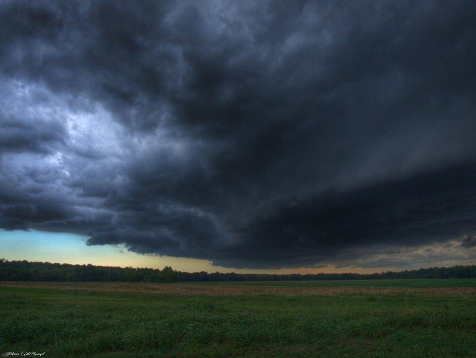 Taken in jasper county mo. Last spring 2014