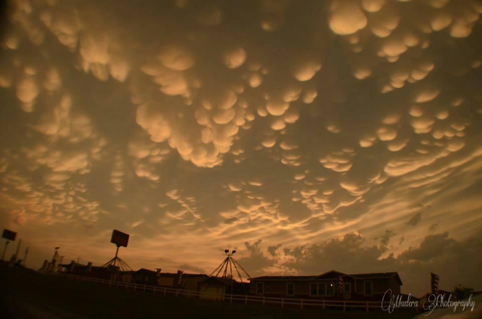 Granbury TX May 21, 2013