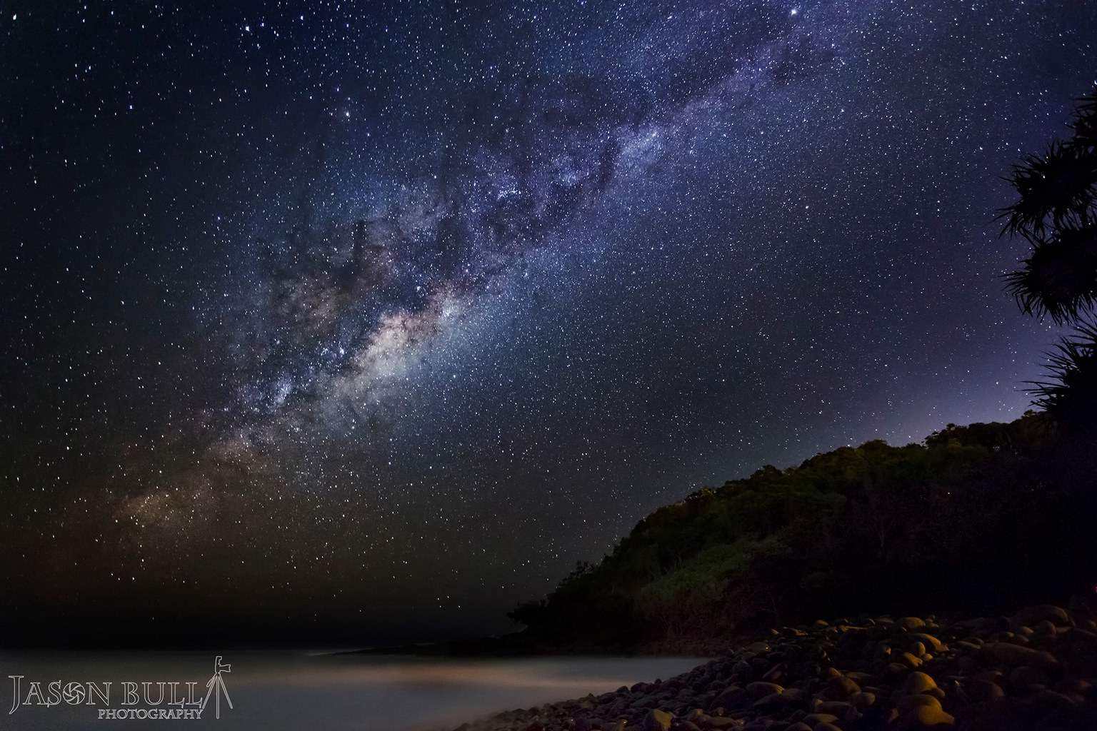 No storms in SE QLD Australia at the moment, but awesome weather for astro shoots. But Id trade this for a storm any day