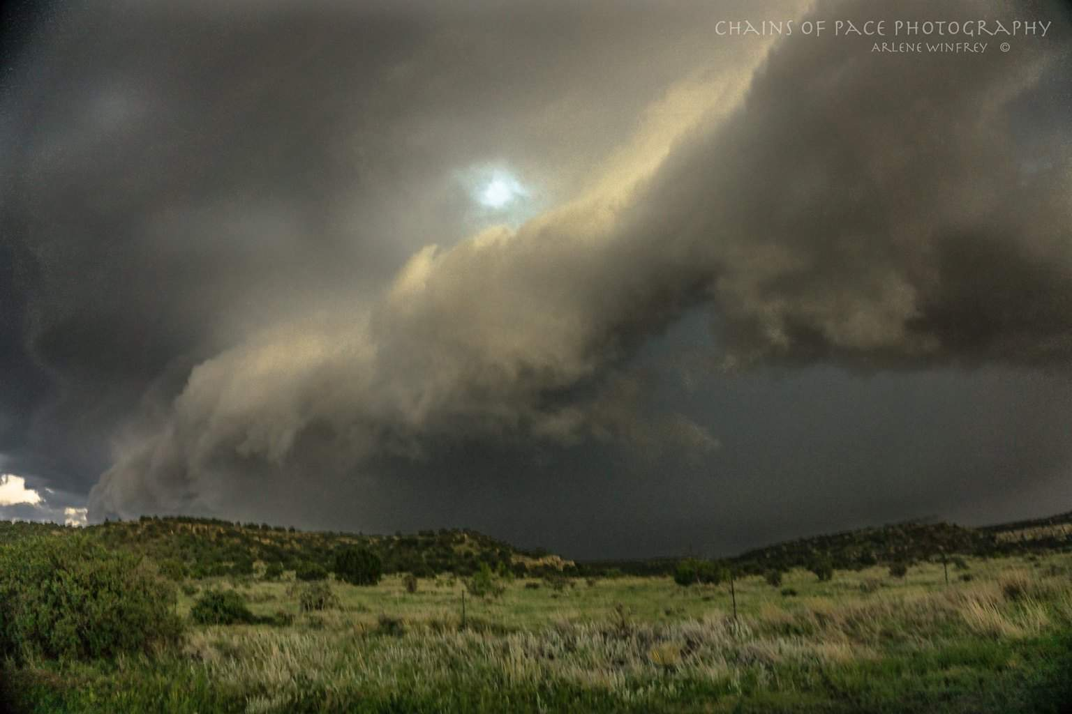 Black Mesa State Park, Oklahoma....... 6-6-2015