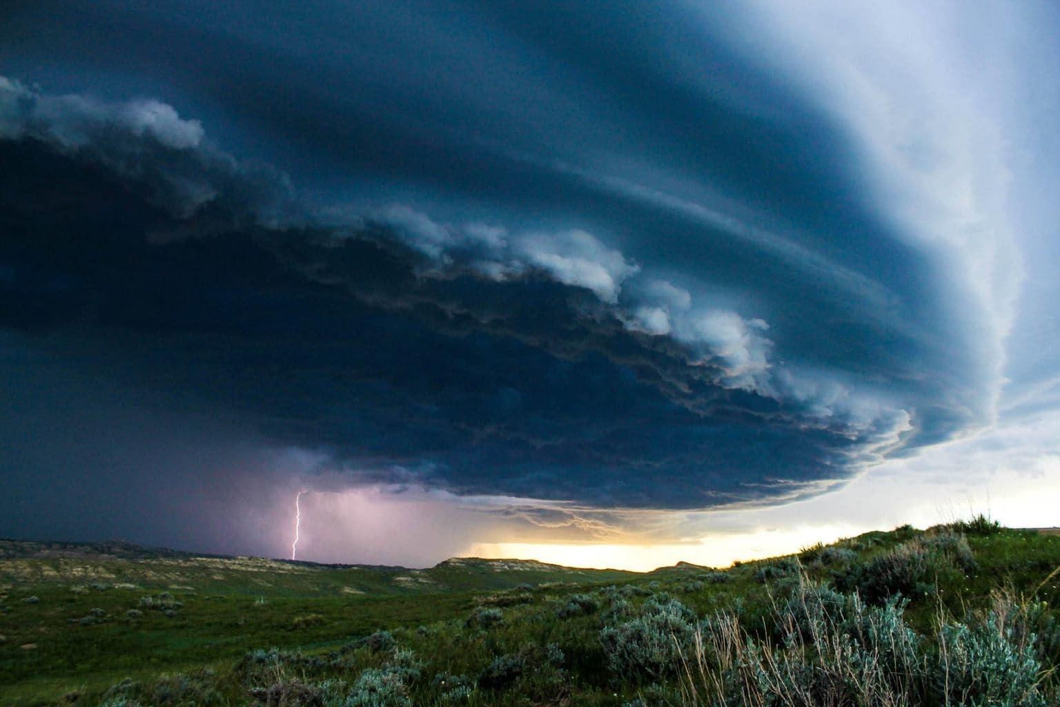 Wyoming Meso - June 2014