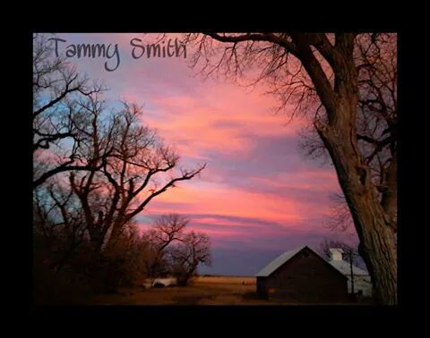 Beauty is in the eye of the beholder.  Gothenburg Nebraska 2014