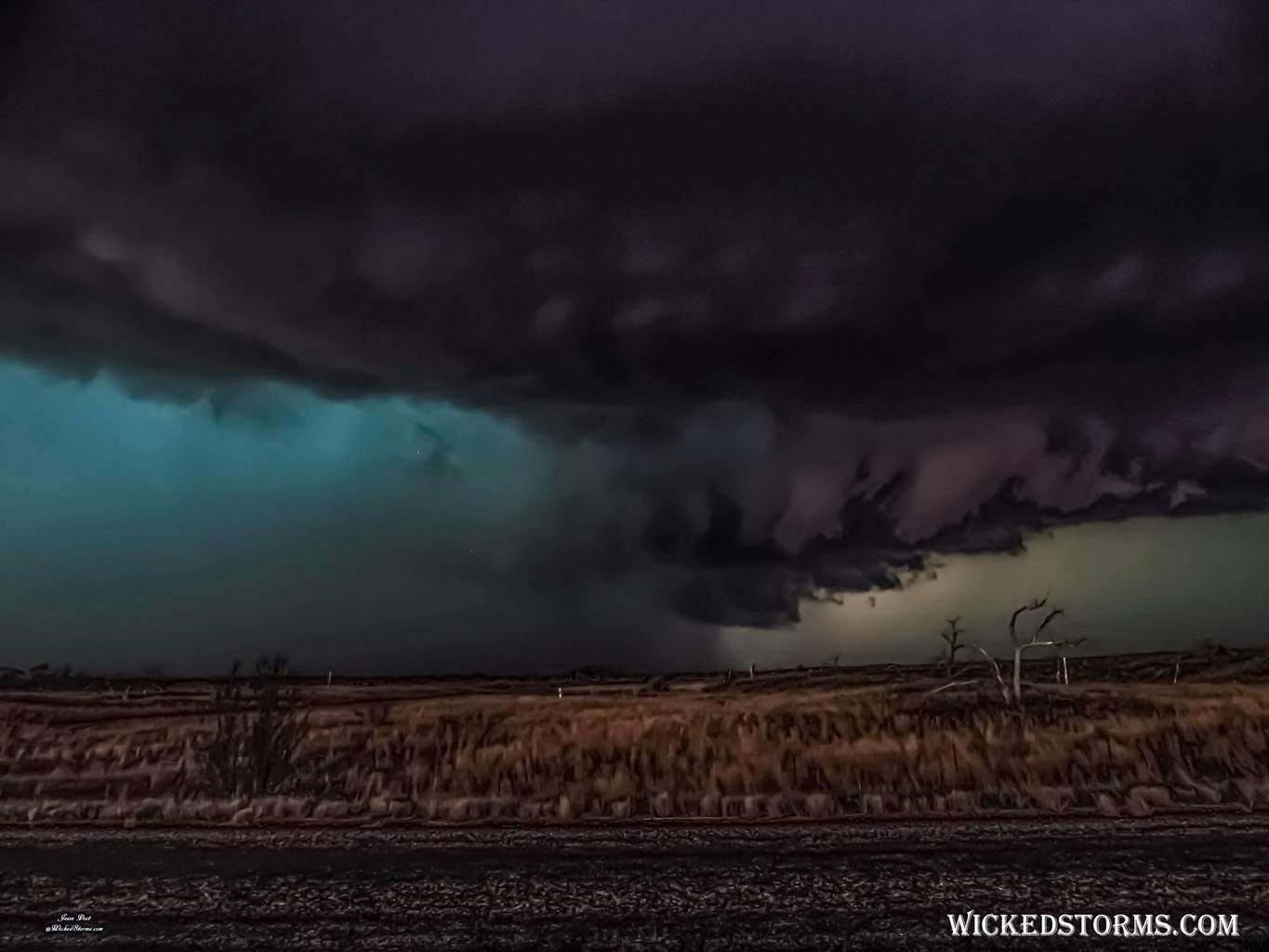 """Something Wicked this way comes"".......... Texas Beasty May 2015"