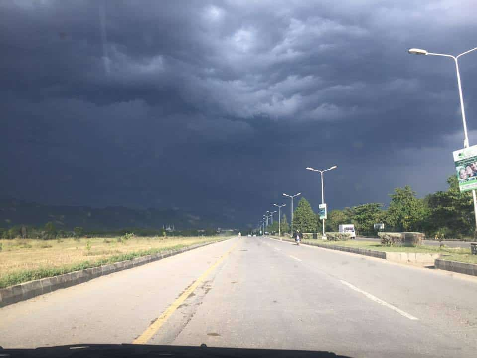 Islamabad Pakistan Today