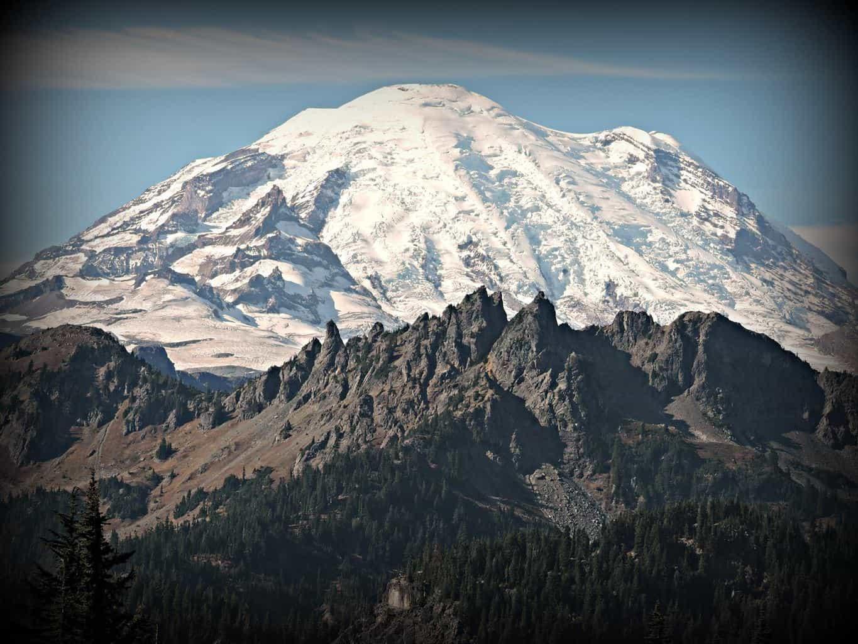 October 16, 2015 Mt. Rainier......