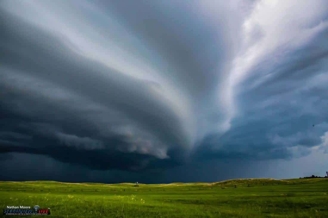 Ok time to get back to the big motherships. This was June 16th, 2015 near Brewster, Nebraska
