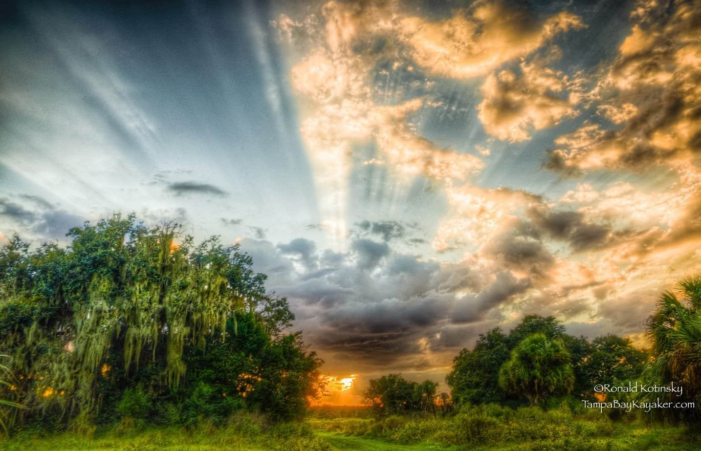 Rays of the Heavens - Follow The Path to Enlightenment - 11-5-2015 - Florida