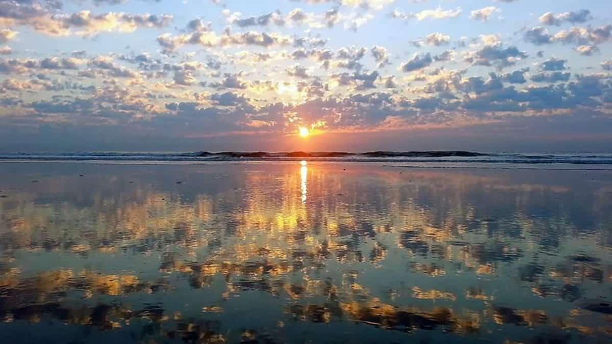 Sunrise St. Augustine, FL