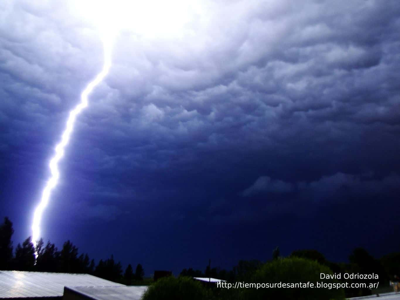 Awesome Lightning!!!! yeaaa!!!