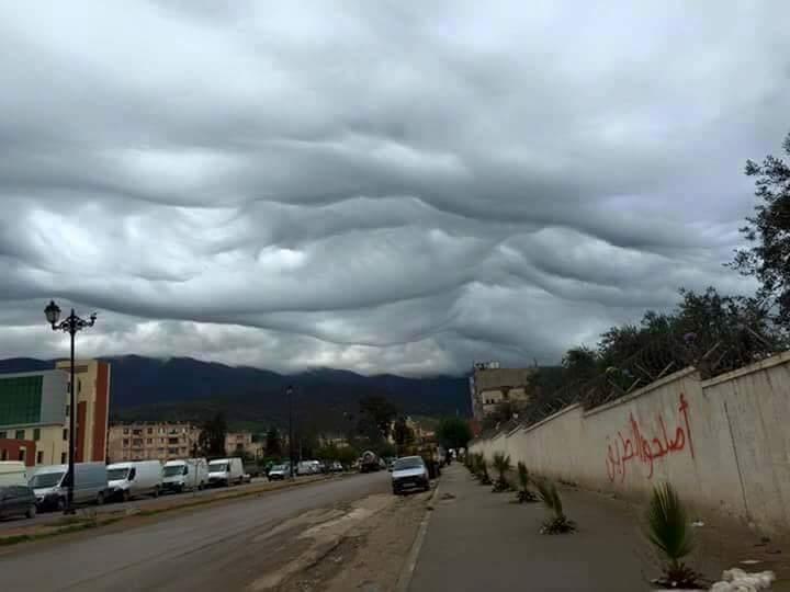 Algeria.... Blida city