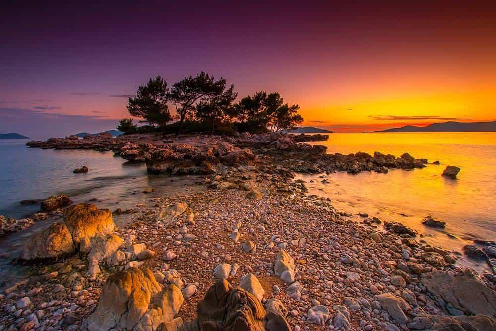 """""""The Spirit Of The Adriatic"""" Dubrovnik-Croatia"""