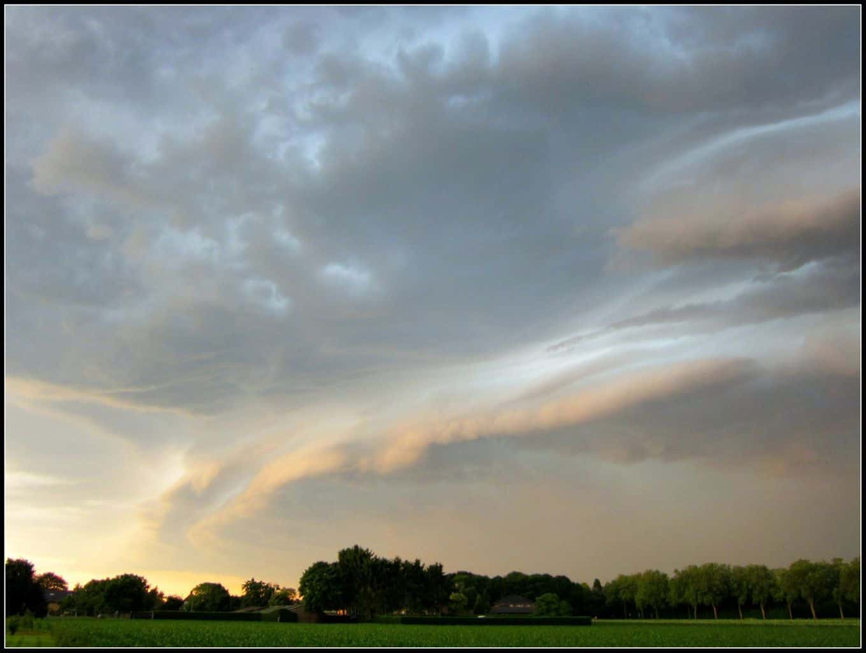 Flashback 18 juni 2012, Koningsbosch, Netherlands.