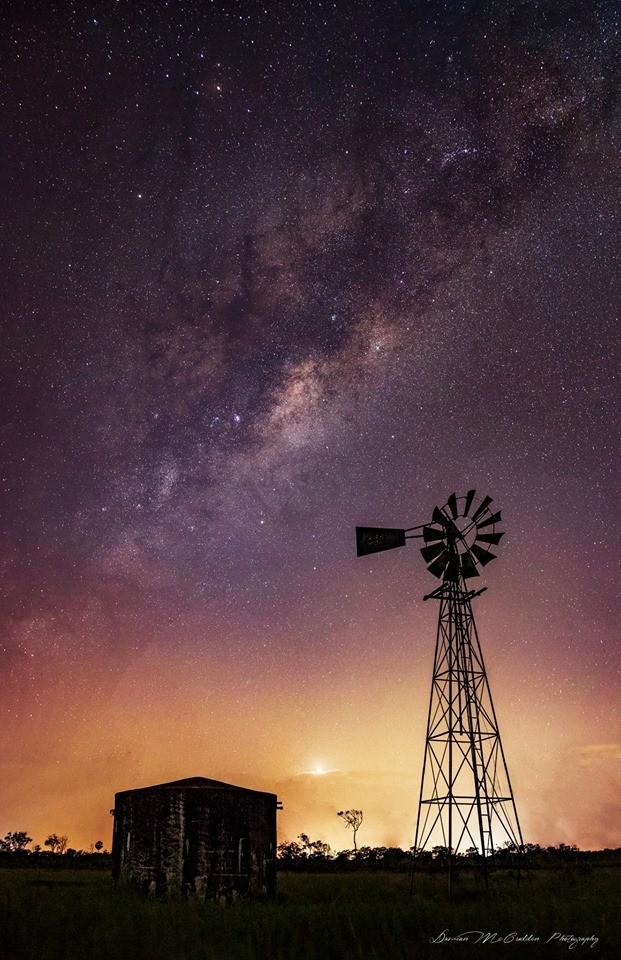Milky Way season is back and I'm happy! Taken this morning on the Sunshine Coast, Australia.