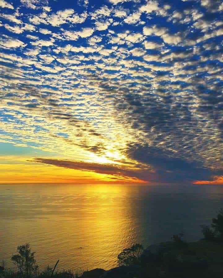 Gorgeous....sunset...
