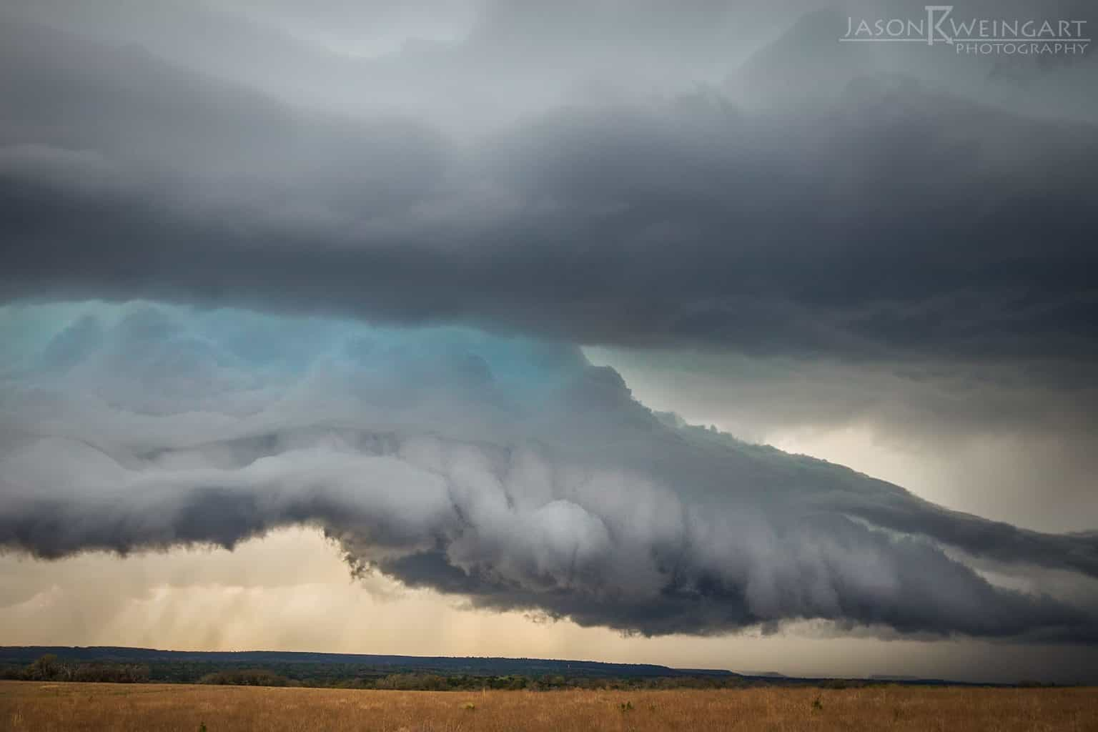 Shelf cloud yesterday near Evant, Texas. f/5.6 1/200th second ISO 800