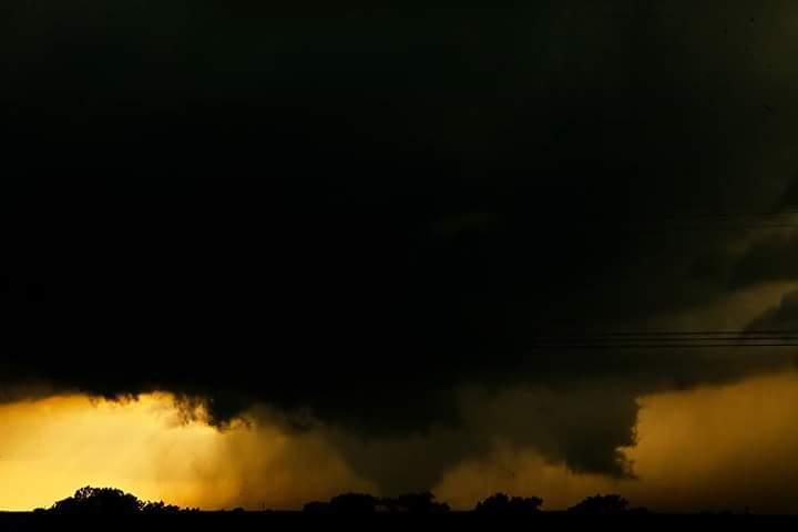 Chickasha tornado 5/6/15