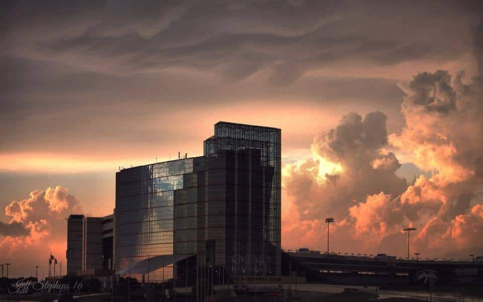 Texas Motor Speedway 5/10/16