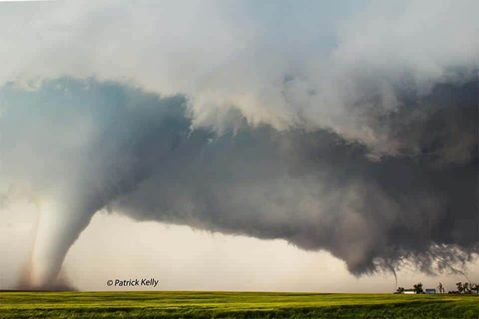 '3 in 1' Dodge City, KS, 24.05.16