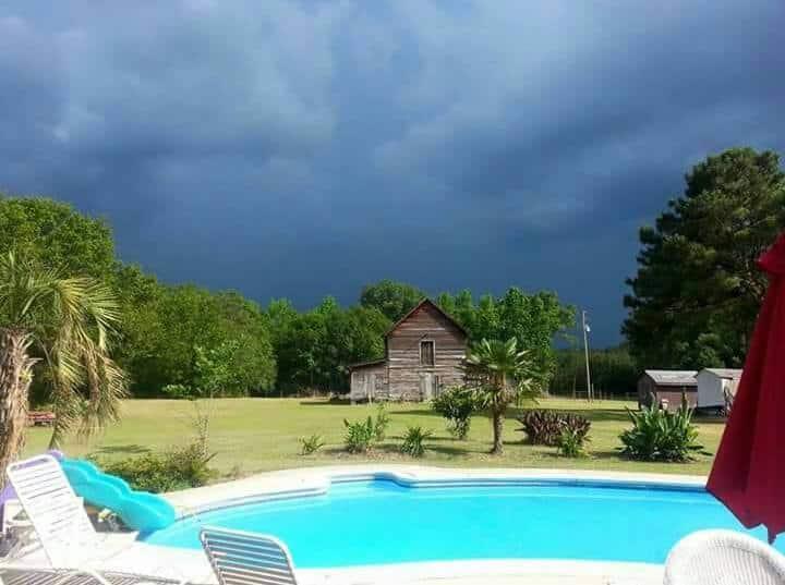 Batesburg, South Carolina.