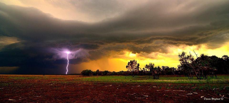 One of my favourites, taken near Bark Hut NT Australia.