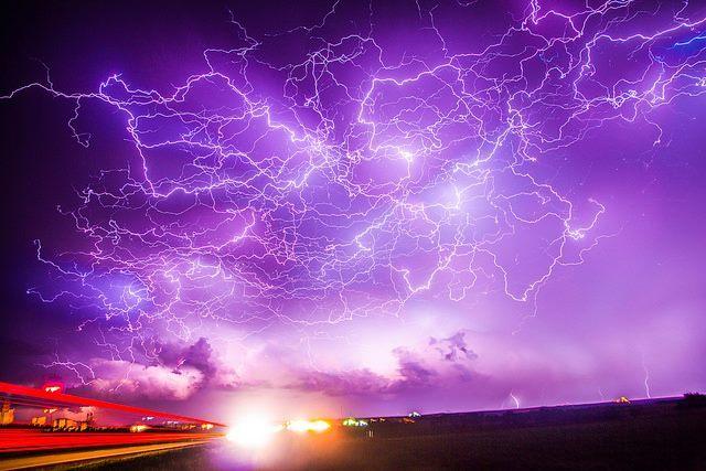 1.21 gigawatts... July 23, 2015 North of Alma Nebraska