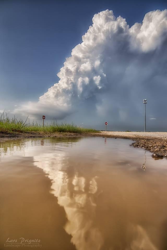 """LP Storm"" Wichita, Kansas, 25. May 2016"