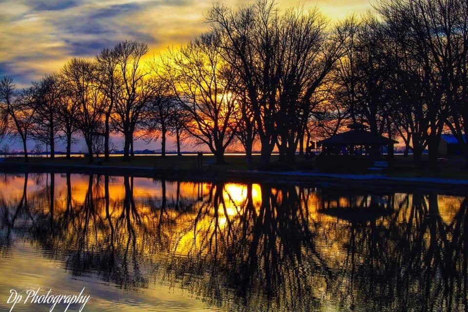Minnesota lake Mn