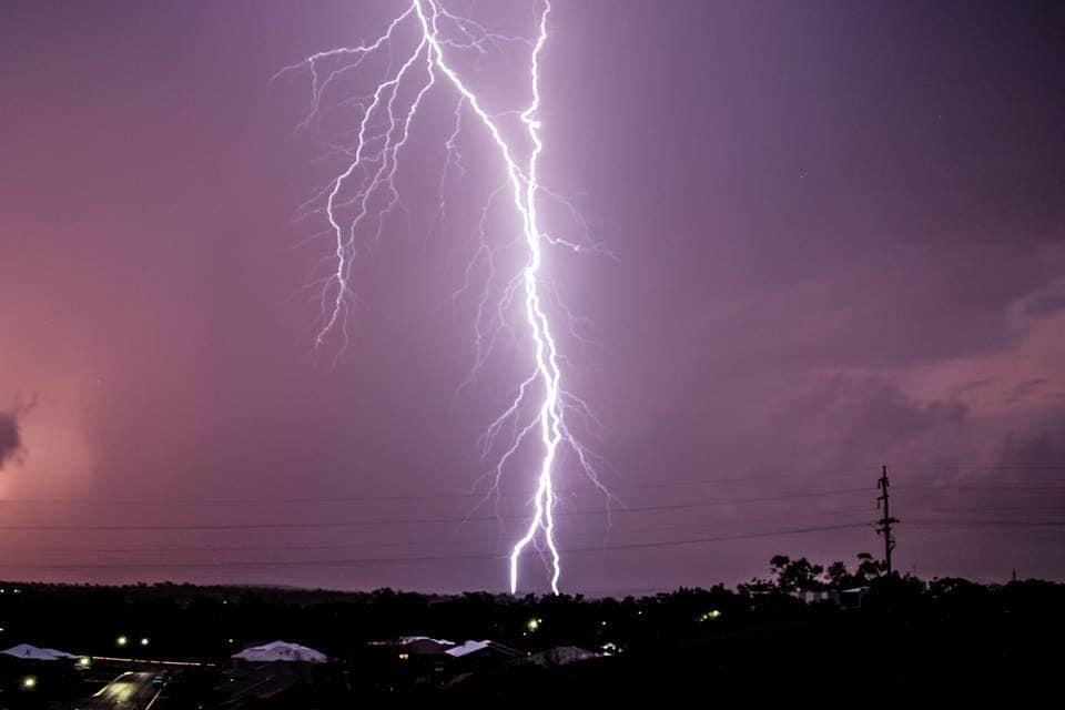 Taken last year at Calliope Queensland